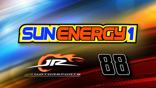 Rick Hendrick Chevrolet >> JR Motorsports